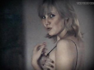 LONELY HEART - vintage saggy tits flimsy pussy blonde beauty