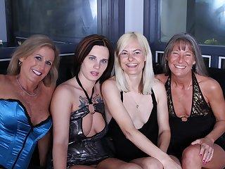 Vegas Orgy