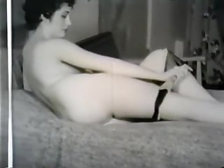 Softcore Nudes 619 50's and 60's - Chapter 4