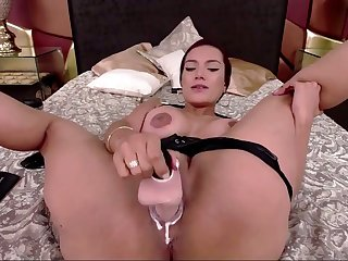 HD Ultra Extreme Fattening Pussy Fucking