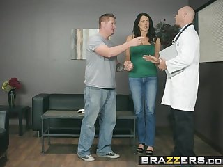 Brazzers - Taint Adventures -  My Pinch pennies Is Right Outside.