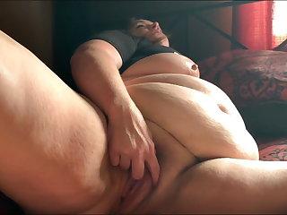 Chunky Slut Belly
