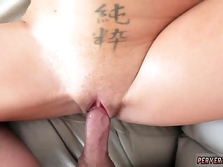 Beamy titty brunette milf threesome Ryder Skye in Foster-parent