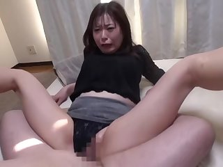 Frightening porn instalment MILF try to watch for show